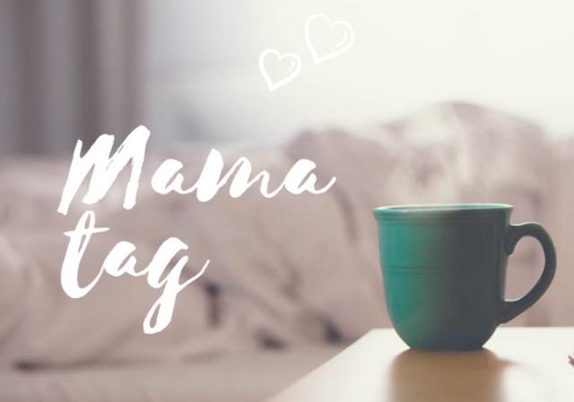 De Mama Tag