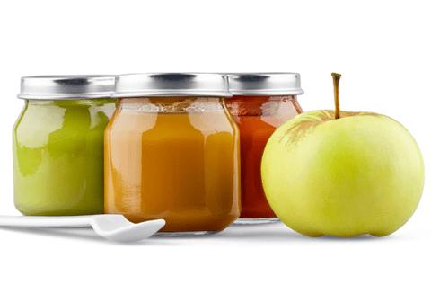 Eet – en slaapschema bij 6 maanden