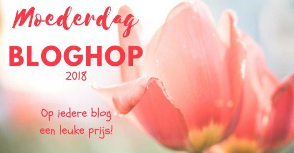 Moederdagbloghop 2018 – Hop jij ook gezellig mee?
