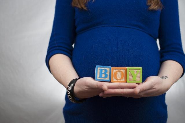 5 dingen waar ik bang voor was toen ik hoorde dat ik zwanger was van een jongen