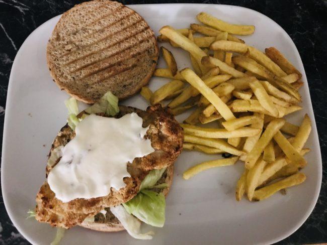 Zo maak je een 'gezonde' Mc Chicken!