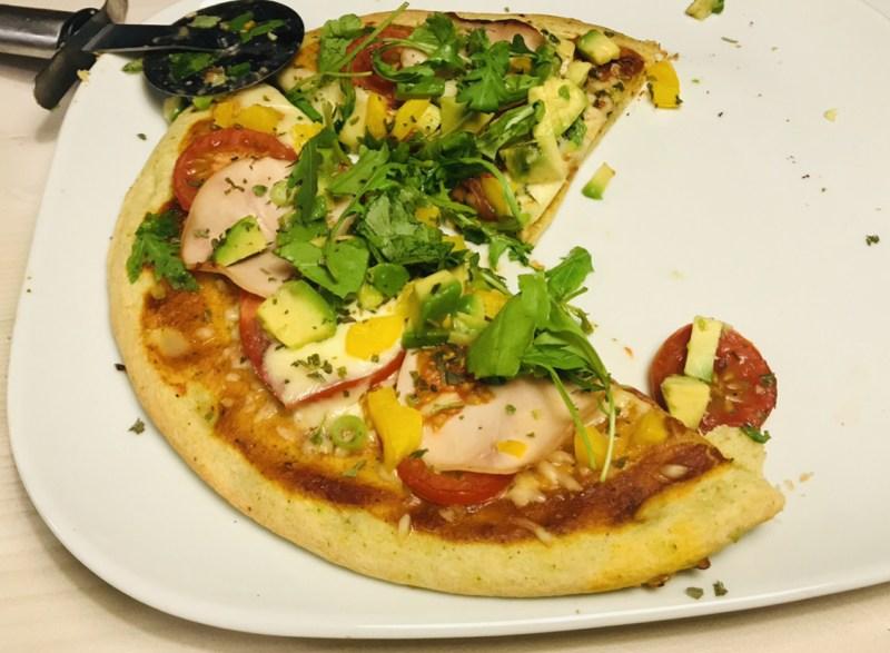 Het recept voor de allerlekkerste pizza!