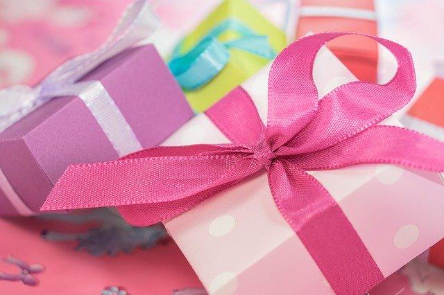 Op weg naar minder troep: de 4 cadeautjes regel!