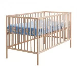 Crib Brand Review Ikea