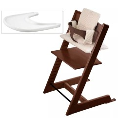 Tripp Trapp High Chair Folding Wooden Brand Review Stokke Baby Bargains