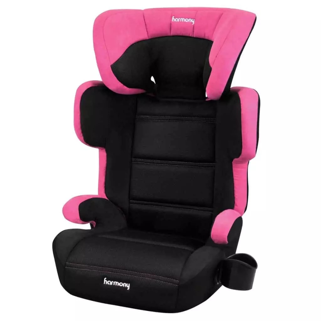 target high chair booster seat inexpensive desk chairs car review harmony dreamtime baby bargains