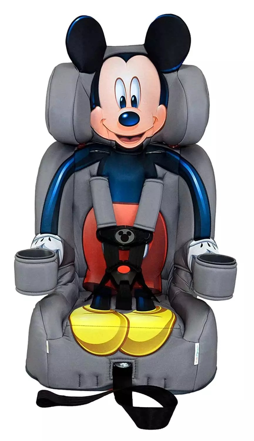 Booster Seat review KIDSEmbrace Character Toddler Seat