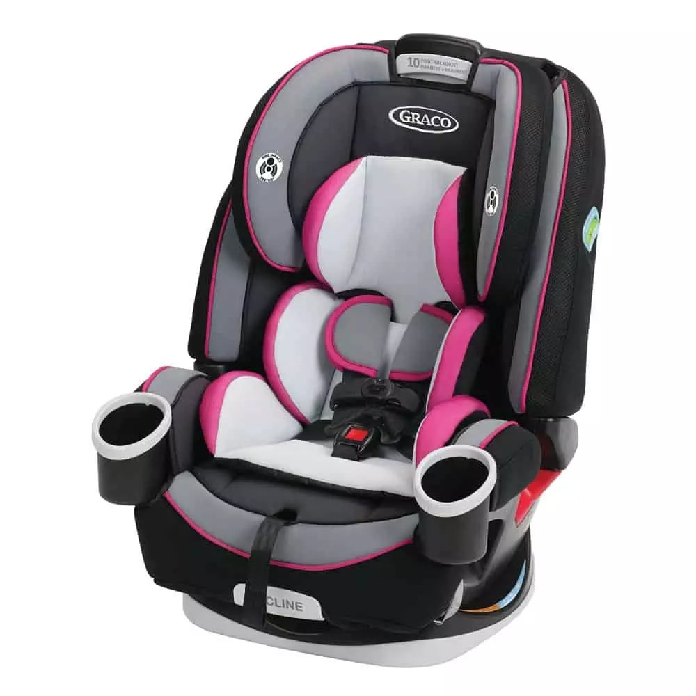 The Best AllInOne Car Seat 2017  Baby Bargains