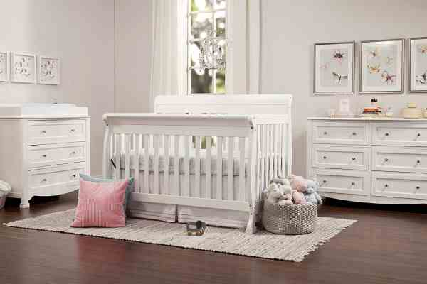 Baby Crib Bargains