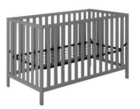 Crib Spring Frame Parts
