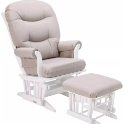 Best Chairs Geneva Glider Reviews Bar Stool With Arms The Rocker Y Baby Bargains