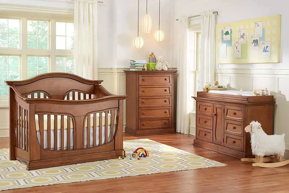 The Best Nursery Dresser 2017 Baby Bargains