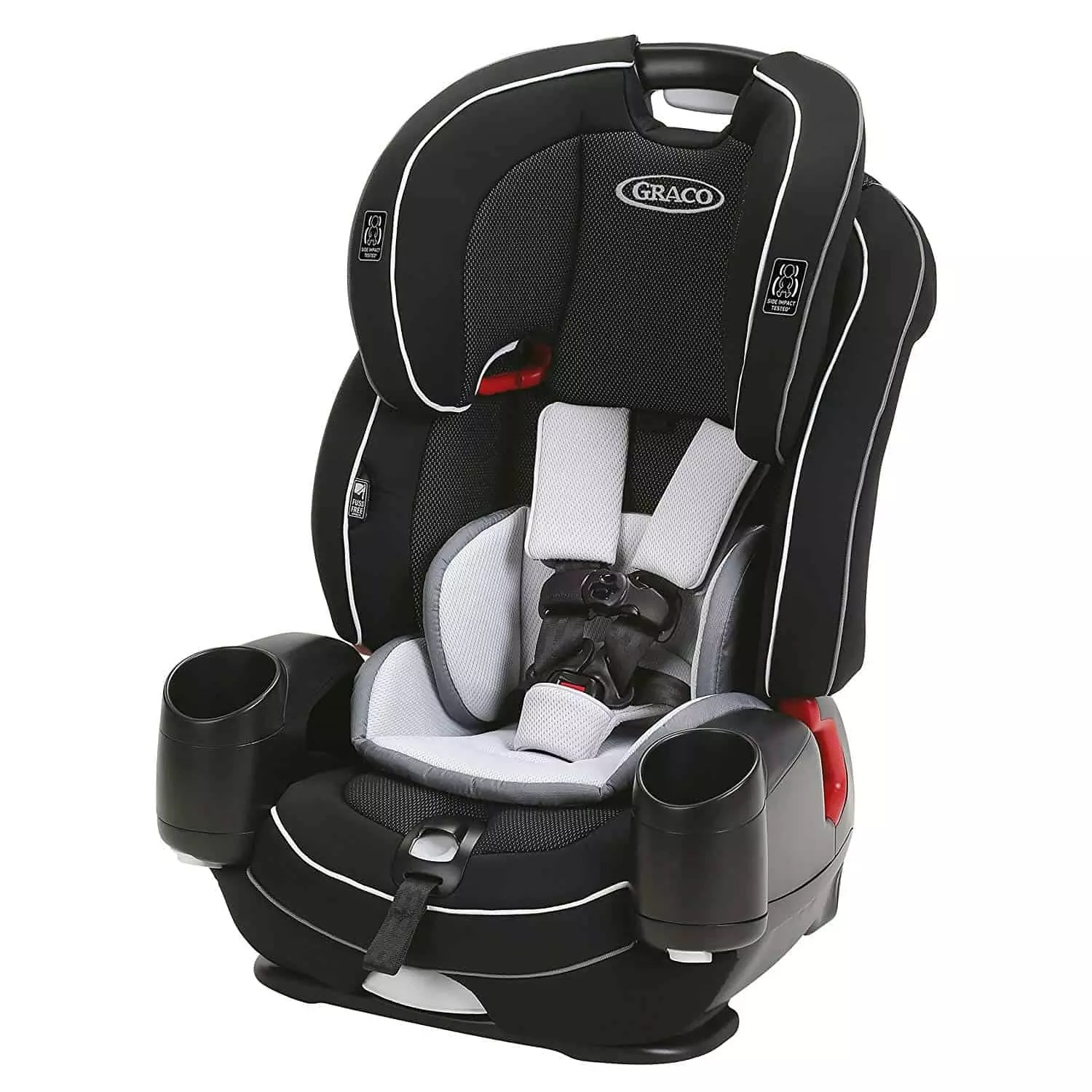 Booster Car Seat Baby Bargains
