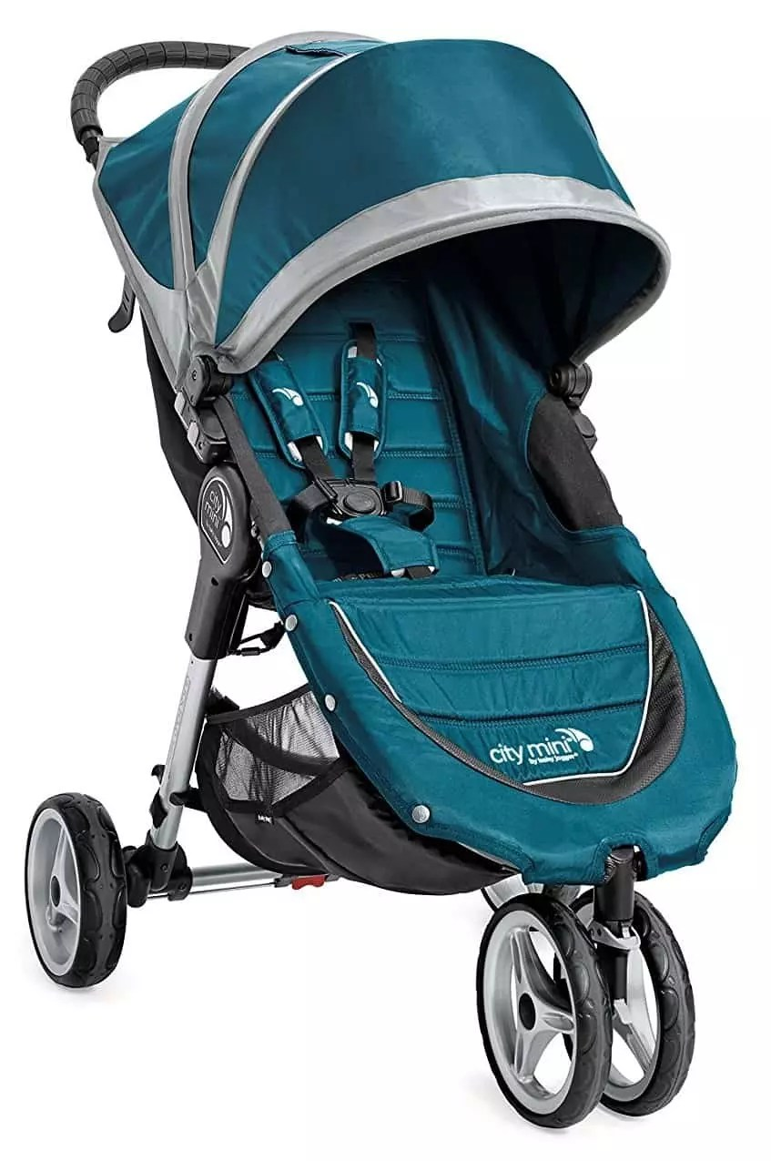 Travel Strollers System Best