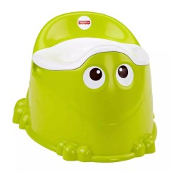 Frog Potty Chair Pads Ikea Best Seat Y Baby Bargains