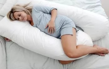 Body Pillow Pregnancy