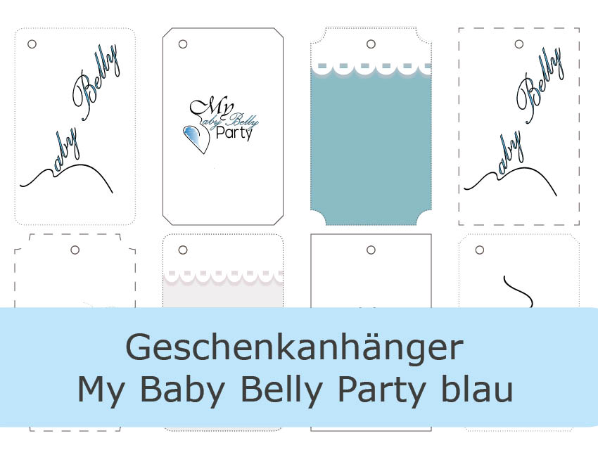 Kostenlose Downloads  Baby Belly Party Blog