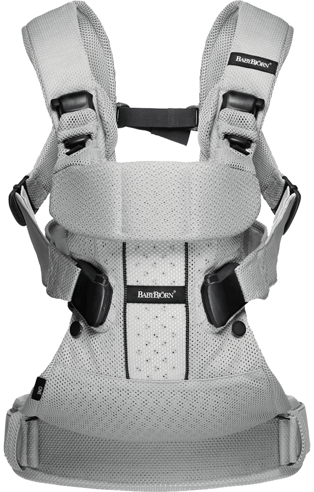 Buy Baby Carrier One Air in BABYBJRN Shop