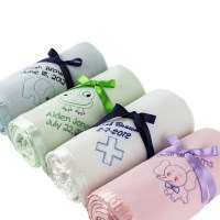 Personalized Baby Blankets & Gifts | BabyBlankets.com
