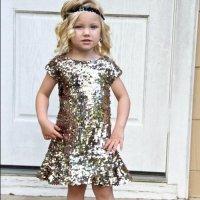 Special Occasion Toddler Dresses-Dolls & Divas