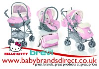 Hello Kitty Baby Stroller And Carseat | www.imgkid.com ...