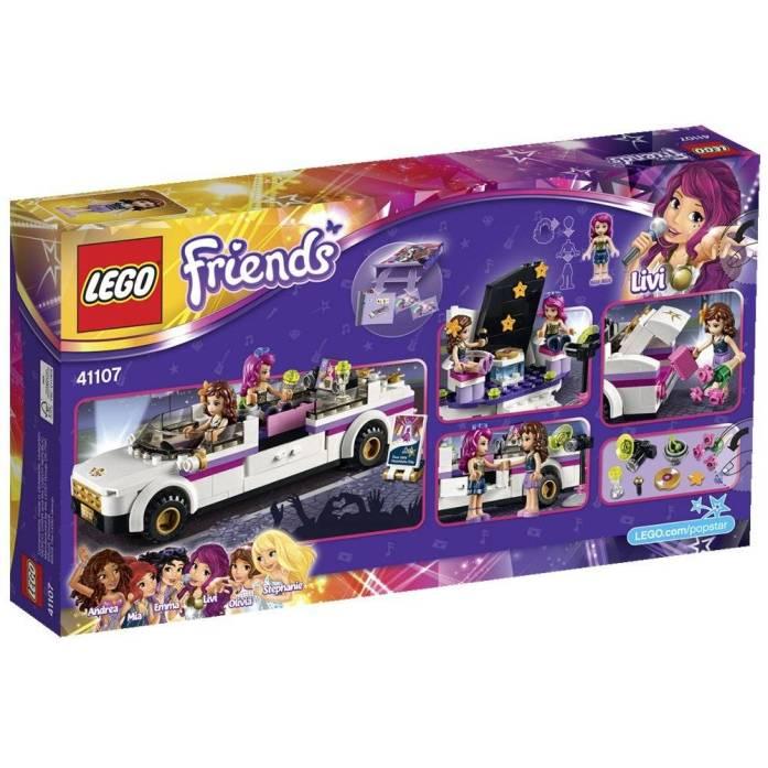 best lego for girls