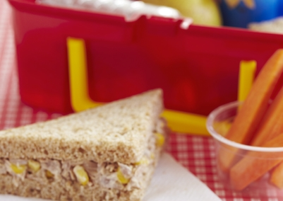 Budgeting Tips For a Lunch Box