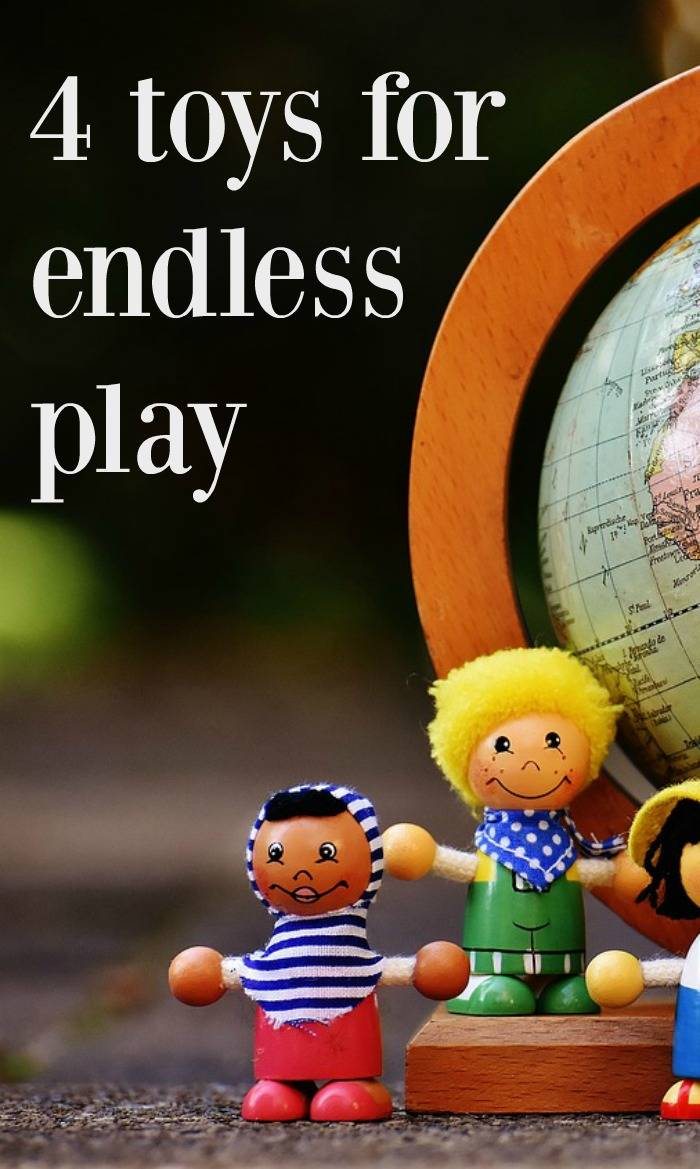 toys for endless play