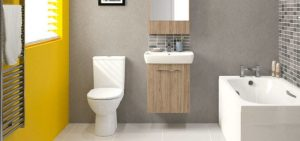 beautiful bathroom on a budget