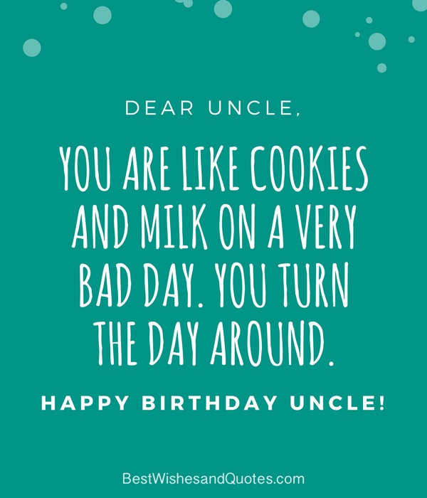 Uncle Gift Ideas - Great gifts for an uncle for Christmas or Birthday