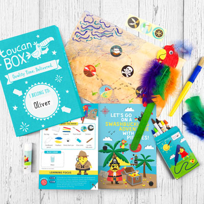 Craft gifts for kids - The best creative Christmas gift ideas