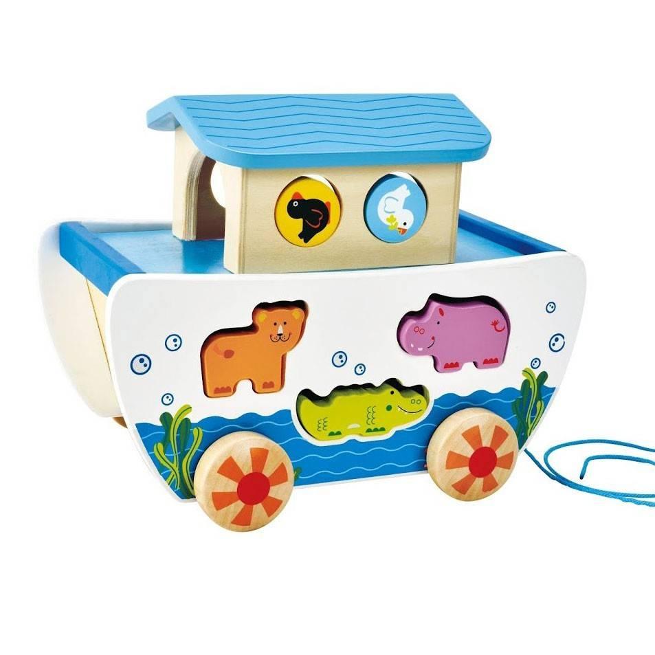 beautiful Noah's Ark