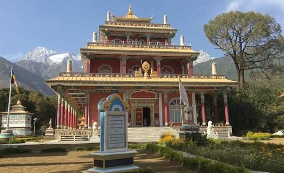 Dharamsala Travel Guide