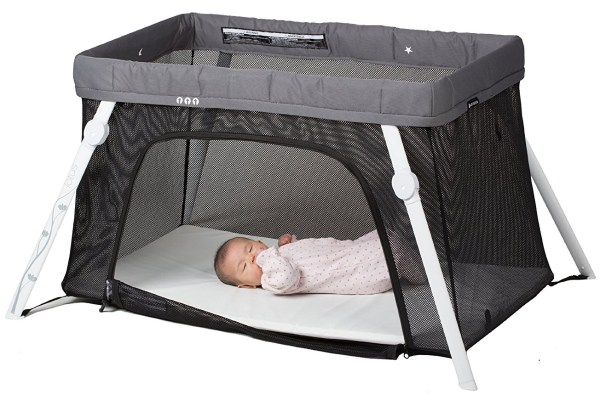 Portable Travel Beds Babies And Toddlers