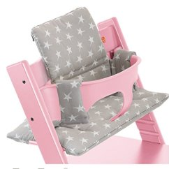 Tripp Trapp High Chair Office Disassembly Stokke Review Babycare Mag Pink
