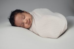 Swaddling is a very effective way of keeping your newborn sleep safely and soundly