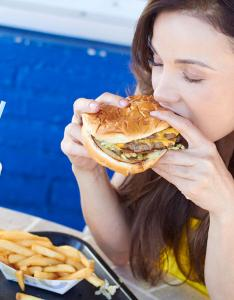 Your best fast food options during pregnancy also babycenter rh
