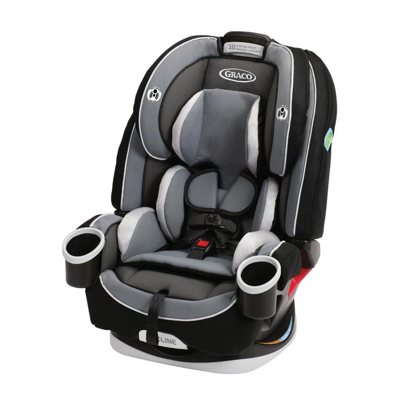 2017 Moms' Picks: Best convertible car seats - Photo ...