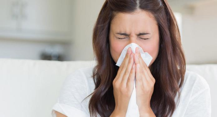 Image result for What to Do About Your Stuffy Nose