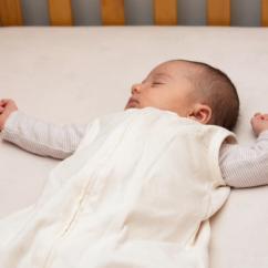 Baby Chair Swinging Model No Ts Bs 16 Nursery Rocking Toronto Sids And Sleep Safety Babycenter Lying On Her Back Sleeping