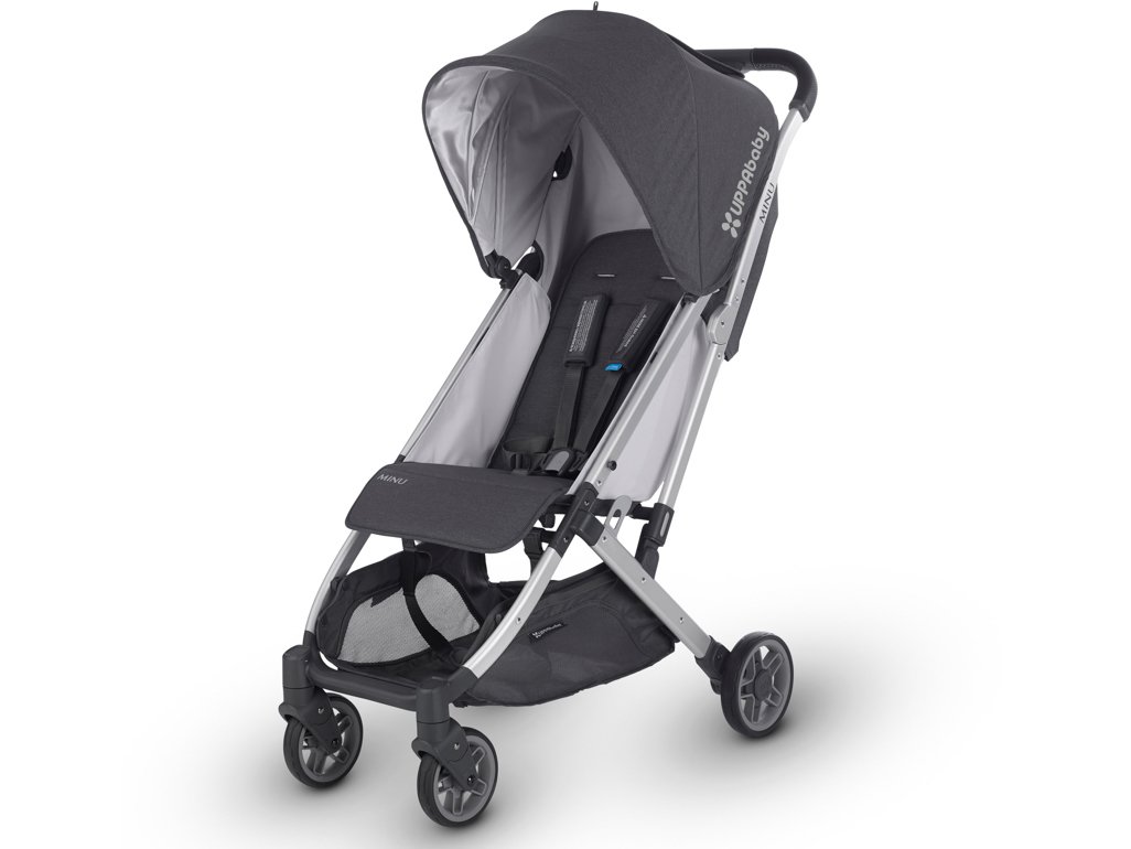 Doona the car seat that turns into a stroller – plus ...