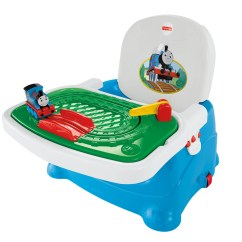 Thomas Train Chair Folding Olx Buy Fisher Price And Friends Tray Play Booster