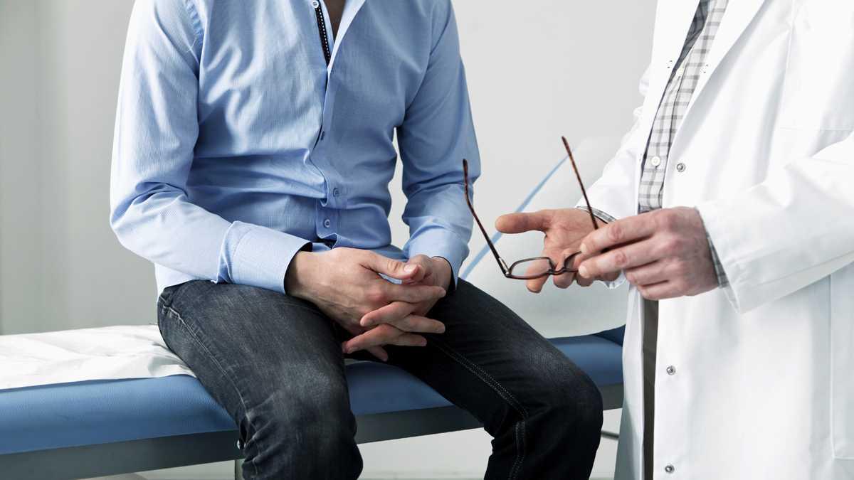 quanto è comune la disfunzione erettile dopo la vasectomia