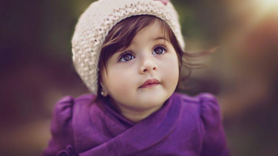 5b04bf8f1b5d 100 nomi femminili per bambine: molto particolari, rari, belli ed ...