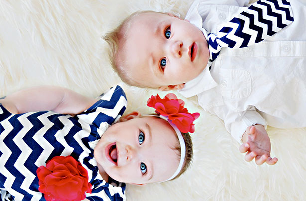 Nomi maschili particolari e moderni per bambini - bambini unisex
