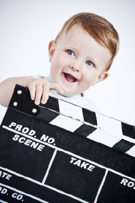 Nomi maschili particolari e moderni per bambini - bambino hollywood