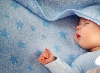 come addormentare un neonato