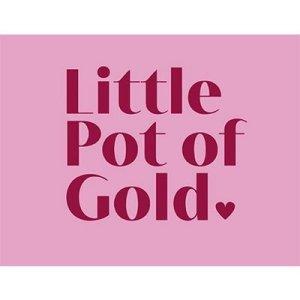 Little Pot of Gold