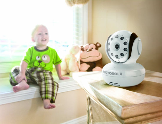 baby monitor reviews