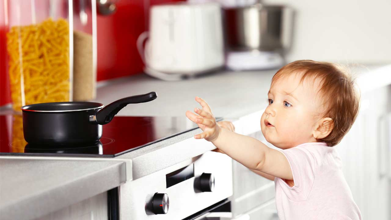 Baby Proof Your Kitchen The Ultimate Childproofing Checklist